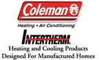 Coleman and Interherm Logo